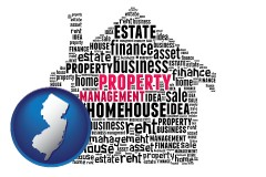New Jersey - property management concepts