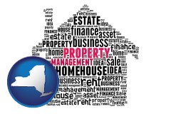 New York - property management concepts