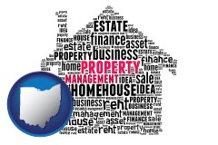Ohio - property management concepts