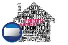 Pennsylvania - property management concepts