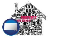 South Dakota - property management concepts
