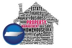 Tennessee - property management concepts