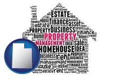 Utah - property management concepts