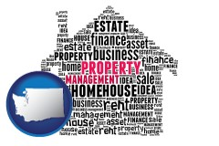 Washington - property management concepts