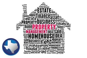 Texas property management concepts
