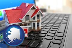 Alaska - real estate agencies