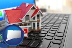 Connecticut - real estate agencies