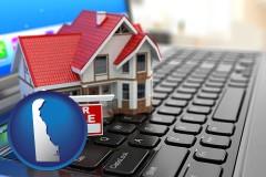 Delaware real estate agencies