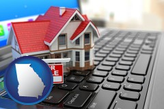 Georgia - real estate agencies