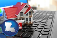 Louisiana - real estate agencies