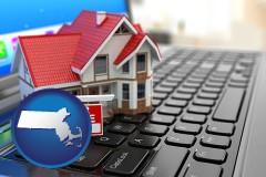 Massachusetts - real estate agencies