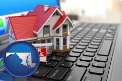 Maryland real estate agencies
