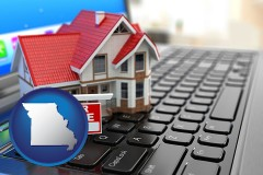 Missouri real estate agencies