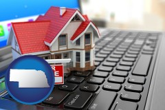 Nebraska - real estate agencies