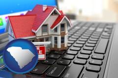 South Carolina real estate agencies