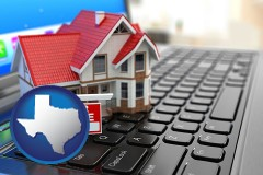Texas real estate agencies
