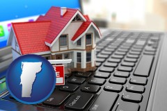 Vermont real estate agencies