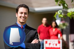 Alabama - a real estate agency
