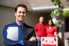 Arizona - a real estate agency