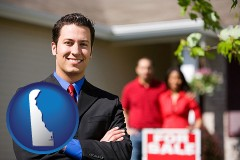 Delaware - a real estate agency