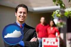 Kentucky - a real estate agency