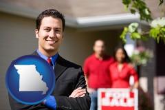 Missouri - a real estate agency