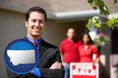 Montana - a real estate agency
