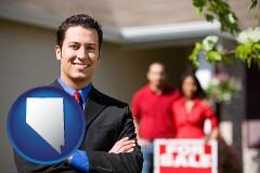 Nevada - a real estate agency