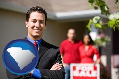 South Carolina - a real estate agency