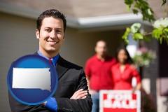 South Dakota - a real estate agency