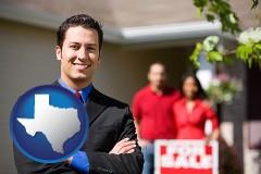 Texas - a real estate agency