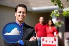 Virginia - a real estate agency