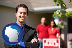 Wisconsin - a real estate agency