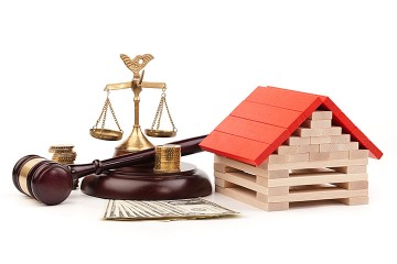 commercial and industrial property law