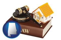 Alabama - a real estate attorney