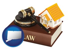 Connecticut - a real estate attorney