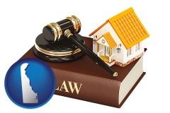 Delaware - a real estate attorney