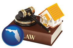 Florida - a real estate attorney