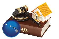 Hawaii - a real estate attorney