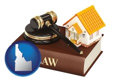 Idaho - a real estate attorney
