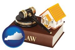 Kentucky - a real estate attorney