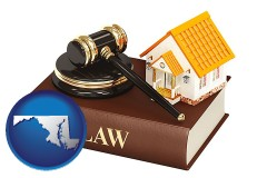 Maryland - a real estate attorney