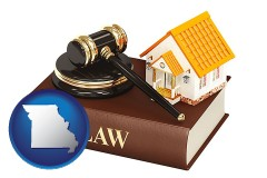 Missouri - a real estate attorney