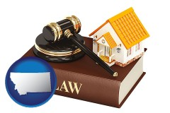 Montana - a real estate attorney