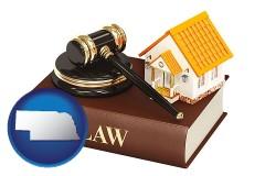 Nebraska - a real estate attorney