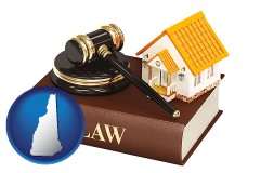 New Hampshire - a real estate attorney