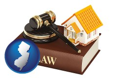 New Jersey - a real estate attorney