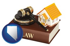 Nevada - a real estate attorney