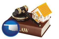 Oklahoma - a real estate attorney