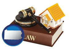 Pennsylvania - a real estate attorney